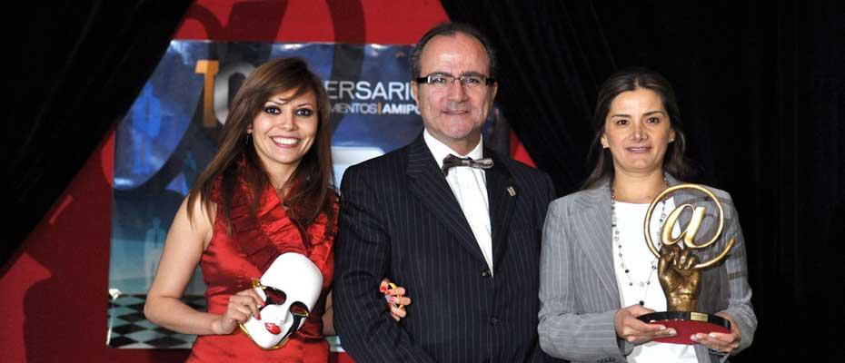 Premios AMIPCI: : Mejor Portal de Gobierno