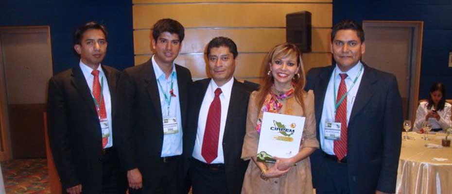 Comité Evaluador de Premios CIAPEM