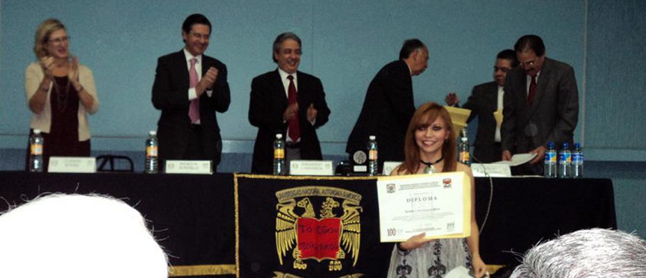 Premio por investigación en Gobierno Electrónico