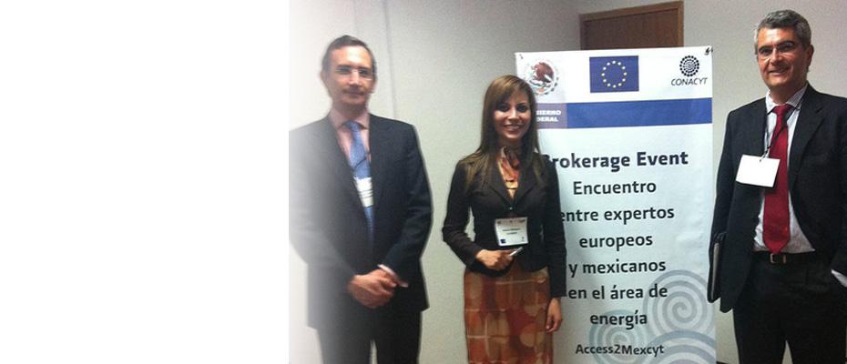 Colaboración con la Comisión Europea